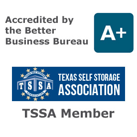 BBB Accredited, TSSA Member