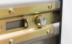At GET Storage Texas, your belongings are secure!